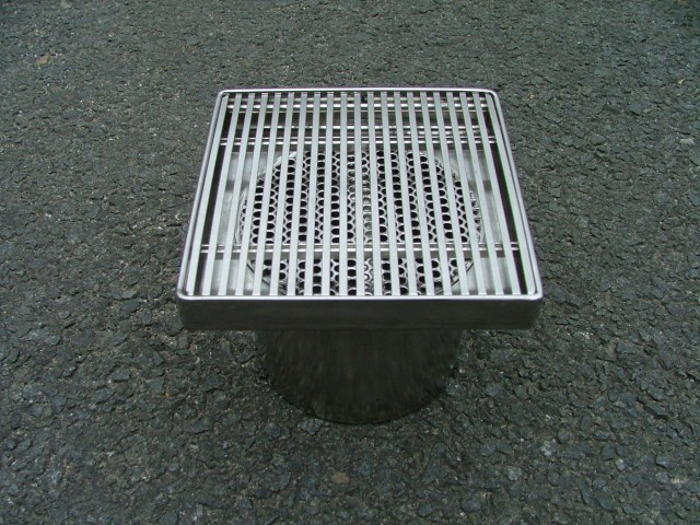 Stainless Grates And Drainage Systems Grating Tasmania
