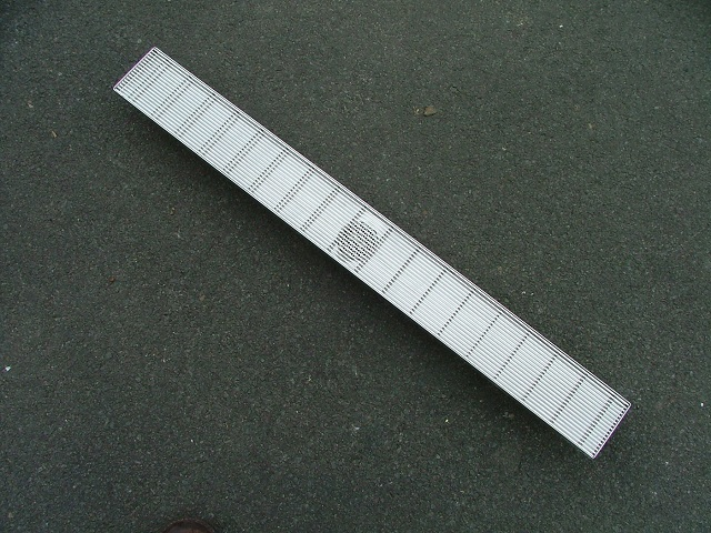 stair tread and ss grating 002