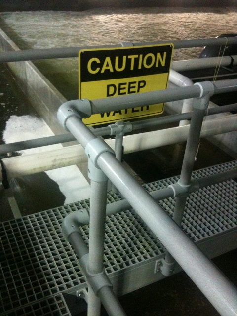 Frp Handrail System Grating Tasmania