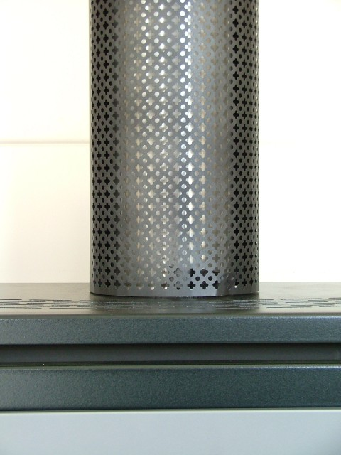 Perforated Metal Grating Tasmania