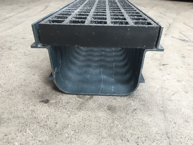 Frp Drainage Channel And Grating Combo Grating Tasmania